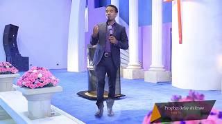 Prophet Belay