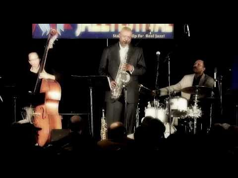 Joe Henderson Tribute - Paul Carr