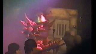 Watch Gwar Filthy Flow video