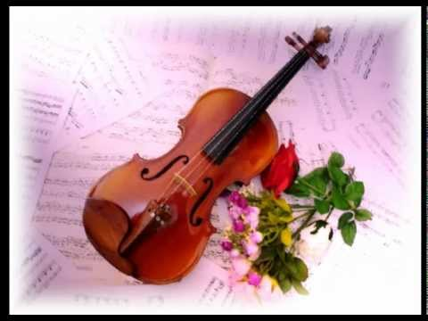 Tango music instrumental - ballroom dance music (violin and...