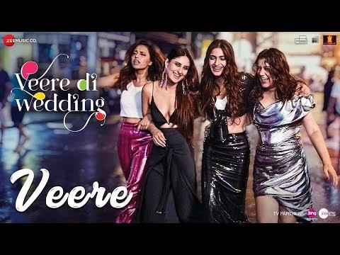 Tareefan   Veere Di Wedding   QARAN  Ft. Badshah   Kareena Kapoor Khan, Sonam Kapoor, Swara & Shikha