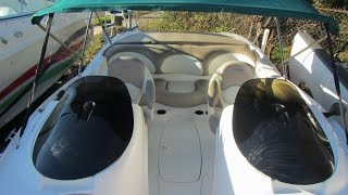 [UNAVAILABLE] Used 2000 Yamaha LS 2000 in Jacksonville, Florida