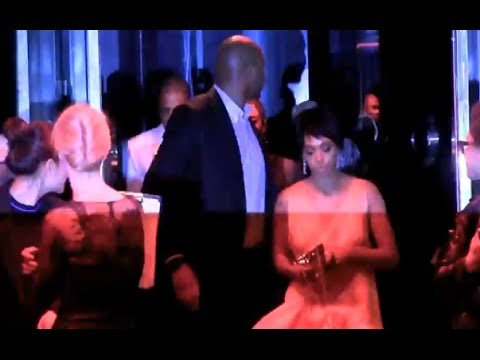 Solange Knowles Attacks Jay-Z In Hotel Elevator