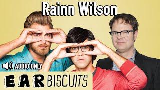 Rainn Wilson: How I Got Here (Jan 2015)