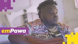 George Kalukusha - Honey (Official Video) #emPawa100 Artist