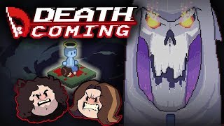 Death Coming - Grumps Running!