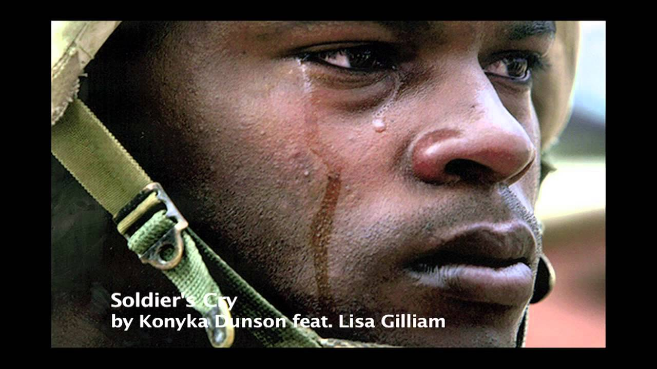 american soldiers crying - photo #31