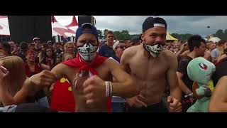 |FRENCHCORE DROPS ONLY| Sefa @ Defqon.1 2017