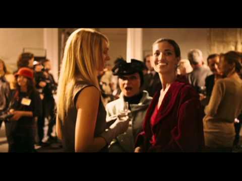 Miradas de Amor Trailer HD VOSE