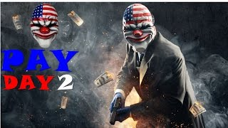 Payday 2- BASKIN FAİL.