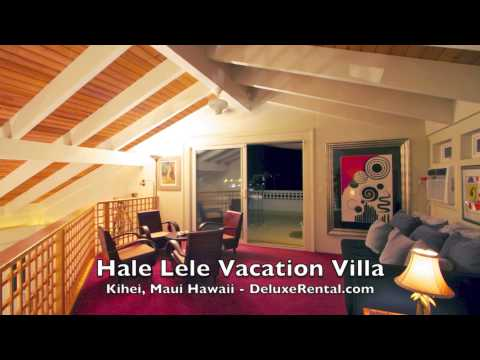 Kihei Maui Vacation Rental at the Beach - Weddings, Family Reunions, Affinity Groups