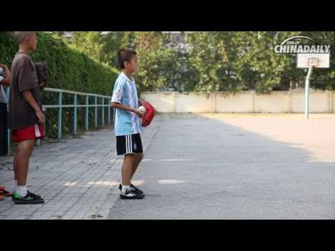 Chinese orphans: Field of dreams | China Daily Documentary