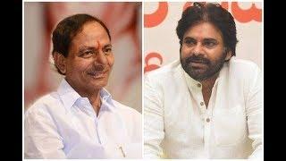 పవన్ కల్యాణ్ మాటల్లో ఆంతర్యమేమి?   Prof K Nageshwar On Does TRS Want Pawan, Jagan To Unite  