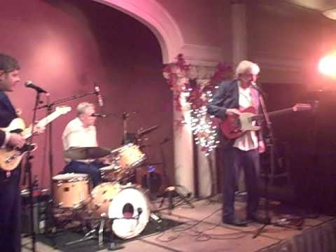 Bill Kirchen with Cyrus Pace