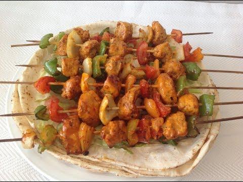 Digaag BBQ foorno lagu sameyey | Chicken BBQ restaurant style