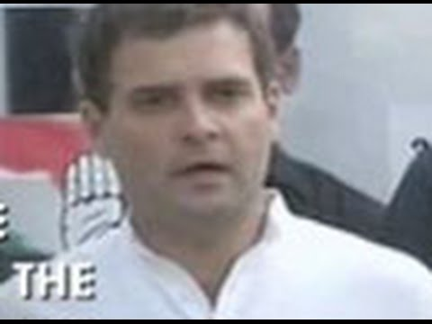 Rahul Gandhi defends Congress stand