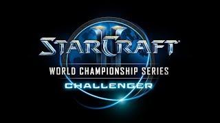 souL vs Bly - TvZ - WCS Europe Challenger - Starcraft 2