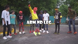 PlayBoi Carti - Arm Leg (Freestyle Dance Video) Shot by @Jmoney1041