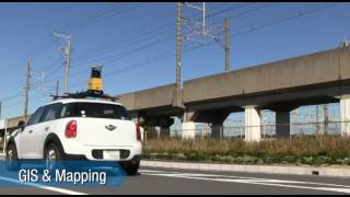 Mobile Mapping System IP-S3 HD-1 promotion video