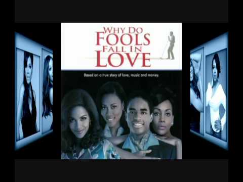 Soundtrack Why Do Fools Fall In Love - En Vogue No Fool No More - D.warren video