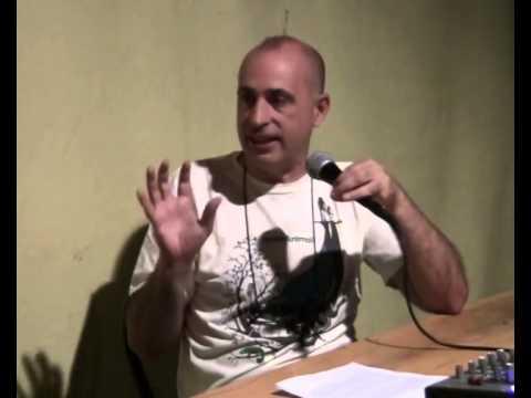 VEGANch'io 2013 – E l'umano incontrò il cane con Roberto Marchesini e Davide Majocchi
