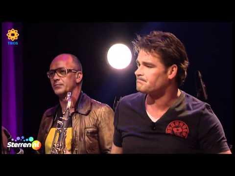 Jeroen van der Boom - Have I told you lately