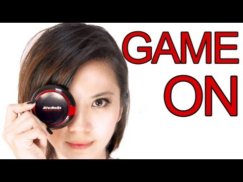How To Record Gameplay | PC, Xbox, PS3 | Avermedia LIVE GAMER HD REVIEW