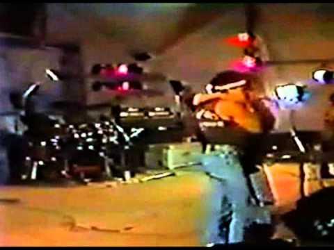 Extreme - Rock a bye bye (live) solo nuno Bettencourt