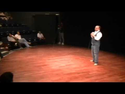 Comedian Praveen Kumar on TVS Victor