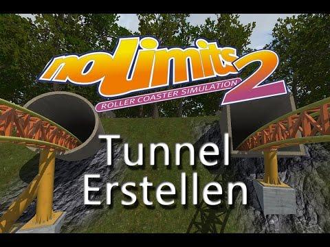 7b. Tunnel erstellen