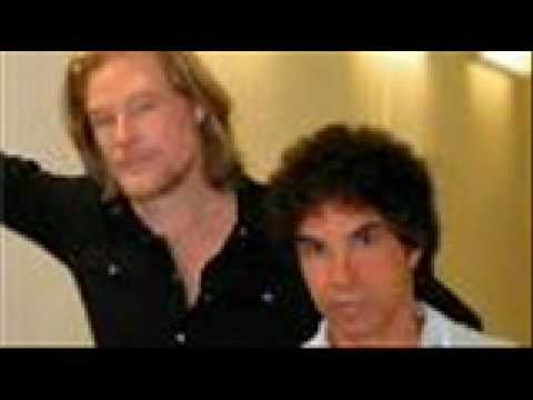 Hall & Oates - Give It Up (Old Habits)