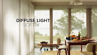 Luminette® Privacy Sheers - Hunter Douglas
