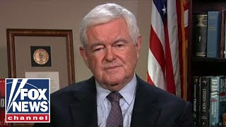Gingrich op-ed: Trump doesn't play tic-tac-toe, he plays chess