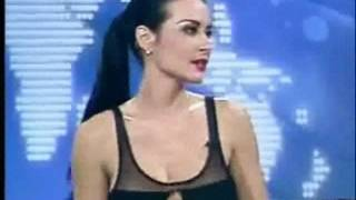 Diosa Canales en Chataing TV