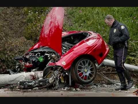 Car Crashes 2010 Car Crashes 2010