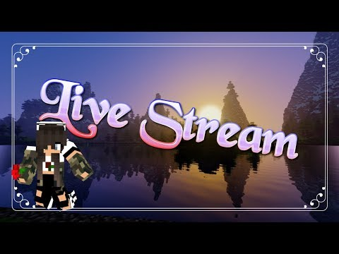 Chill Stream (Games, RP, Whatever you guys choose)