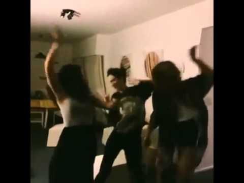 Video Lodovica Comello via Instagram