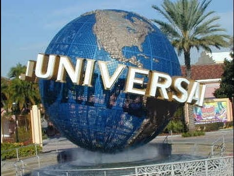 UNIVERSAL STUDIOS FLORIDA (COMPLETE WALK-THROUGH) AT UNIVERSAL ORLANDO FLORIDA