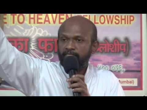 Pastor Michael hindi message [LOVE JESUS ]POWAI MUMBAI...