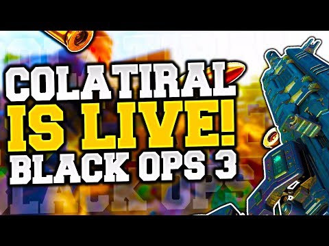 (Bo3) 400+ NUKES in call of duty Black Black ops 3 2:70KD 24 HOUR STREAM 16/24