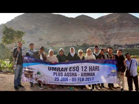 Video harga umroh esq