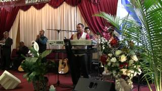 jehova  jireh ,de  lake worth  florida ,levante ,levantate senor