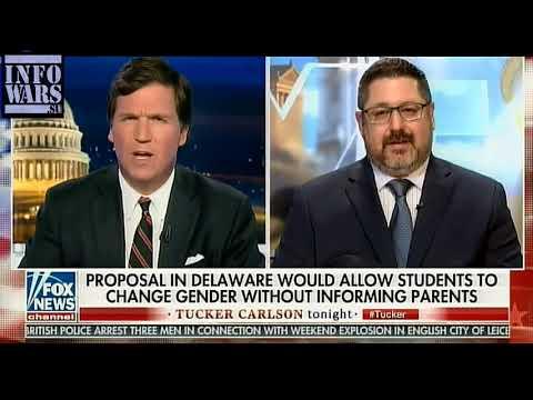 Школьникам в США разрешат выбирать пол и расу без ведома родителей