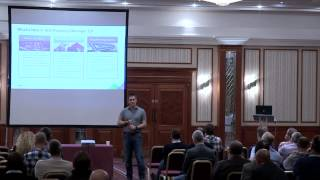 UK VMUG 18th November 2014: Lee Dilworth - vSphere Availability Updates and Tech Preview