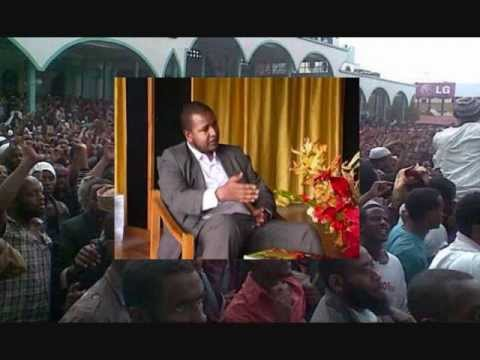 bilal tube - Ethiopia: Ahmedin Jebel's last message
