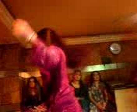 Mujra Dance Dubai video