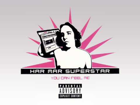 Har Mar Superstar | You Can Feel Me