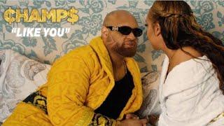 BOSS Champs - Like You -  Video - Dancehall 2021