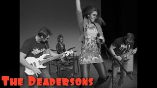 The Deadersons Episode 10: Much Ado About Everything