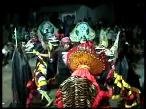 Singo Barong.mp4turonggo Ambalat Putro(ds.dukuh.) video